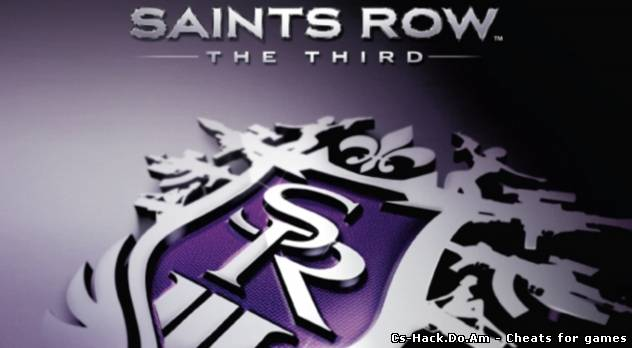 Коды для Saints Row: The Third [3]