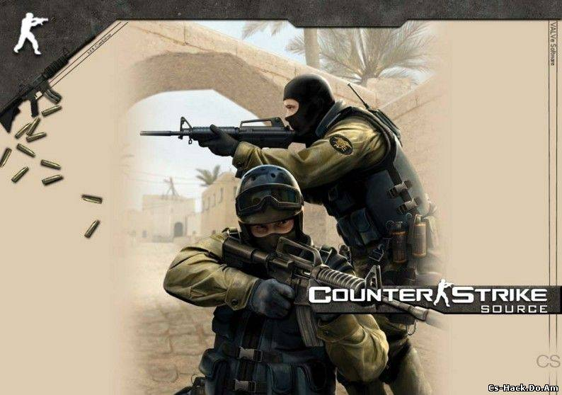 Color Cheat Css (Counter Strike Source)