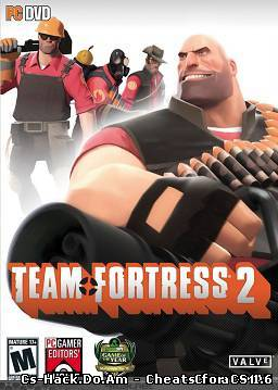 Public cheat hack чит для Team Fortress 2