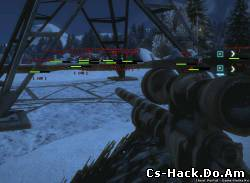 Bad Company 2 ESP Hack R8