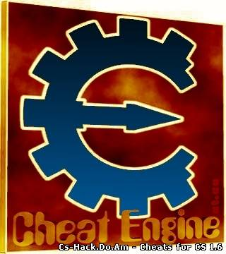 Cheat Engine 6.0