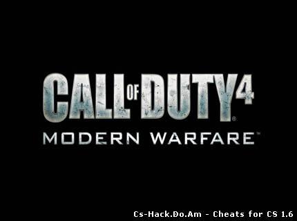 Коды на Call Of Duty Mw3