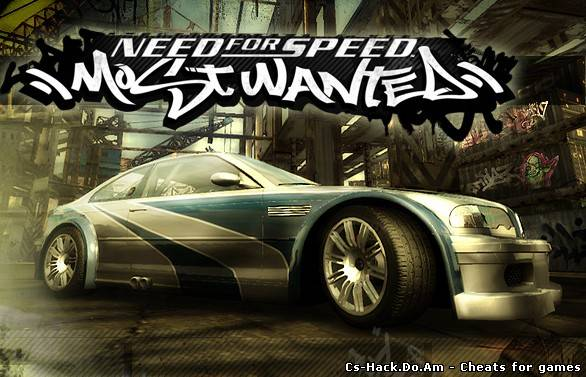 Save для Need for Speed: Most Wanted