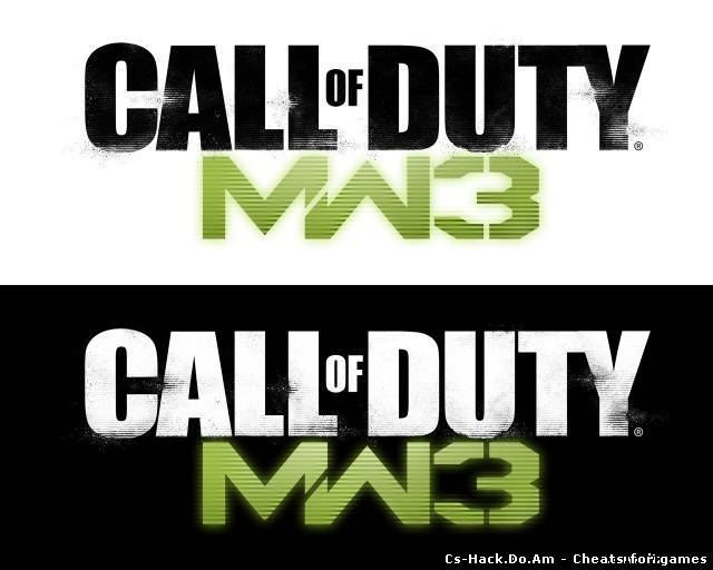 Сервер Call Of Duty Modern Warfare 2