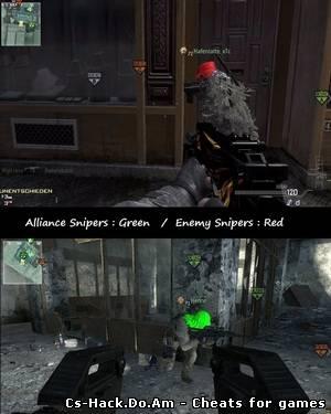 Новый текстурный хак для Modern Warfare 3