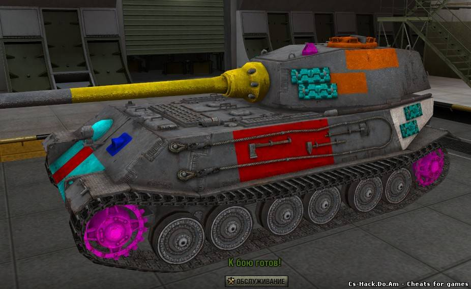 шкурки для world of tanks 0.7.2